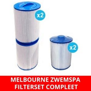 Filterset Melbourne