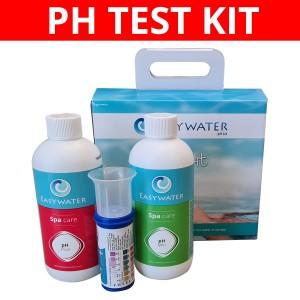 Easywater pH test kit