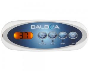 Balboa VL200 Mini Panel + Sticker